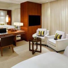 Отель JW Marriott Marquis Dubai 5* Стандартный номер с двуспальной кроватью фото 3