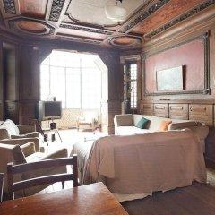 Отель Lisbon Economy Guest Houses Saldanha II развлечения
