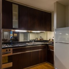 Отель Emporium Suites by Chatrium 5* Люкс фото 15