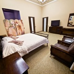 Гостиница Фраполли 4* Апартаменты разные типы кроватей фото 5