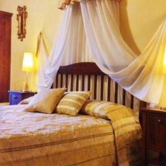 Hotel Tourist House 3* Стандартный номер с двуспальной кроватью фото 13