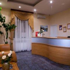 Гостиница Obuhoff интерьер отеля фото 2