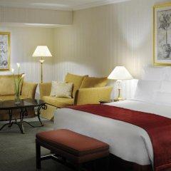 JW Marriott Hotel Dubai 4* Люкс с разными типами кроватей