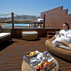 Отель Catalonia Ramblas 4* Люкс с различными типами кроватей фото 5