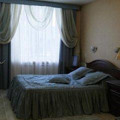 Гостиница Атлантида Спа комната для гостей фото 3
