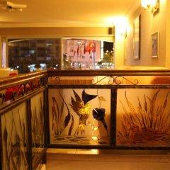 Отель Ikbalhan Otel интерьер отеля фото 3