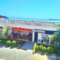 Гостиница Маяк в Сочи отзывы, цены и фото номеров - забронировать гостиницу Маяк онлайн бассейн