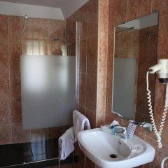 Gran Hotel Balneario de Liérganes 3* Стандартный номер с различными типами кроватей фото 6