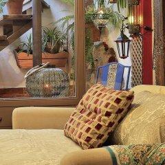 Отель Solar MontesClaros 2* Апартаменты с различными типами кроватей фото 23