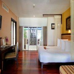Отель Andaman White Beach Resort 4* Вилла с различными типами кроватей фото 2