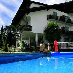 Отель Residence Reinhild Наллес бассейн фото 3