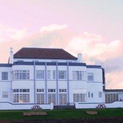 The Park Hotel Tynemouth 3* Стандартный номер с разными типами кроватей фото 4