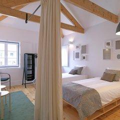 Отель Feels Like Home Porto Modern Rooftop комната для гостей фото 4