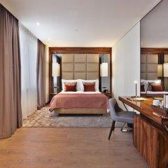 TURIM Marques Hotel 4* Улучшенный номер фото 5