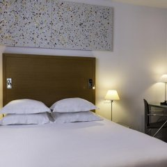 Отель Albe Saint Michel 3* Стандартный номер фото 9