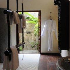 Отель Reef Villa and Spa Шри-Ланка, Ваддува - отзывы, цены и фото номеров - забронировать отель Reef Villa and Spa онлайн фитнесс-зал фото 3