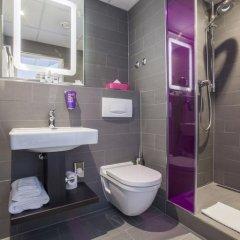 Отель Park Inn by Radisson Nuremberg 3* Стандартный номер с различными типами кроватей фото 15
