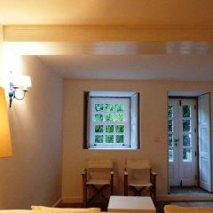 Отель Casa dos Barros Люкс фото 9