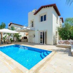 Отель Villa Pernera бассейн фото 3