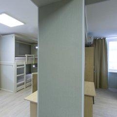 Гостиница Посадский 3* Кровати в общем номере с двухъярусными кроватями фото 24