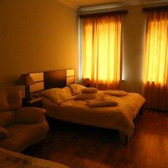 Inter Hostel Люкс с различными типами кроватей фото 4