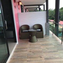 Отель Pinky Bungalow 2* Номер Делюкс фото 13