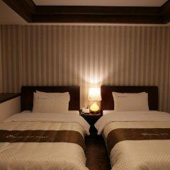 Hill house Hotel 3* Улучшенный номер с 2 отдельными кроватями фото 5