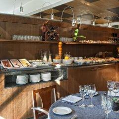 Отель Best Western Plus Hotel Alfa Aeropuerto Испания, Барселона - 12 отзывов об отеле, цены и фото номеров - забронировать отель Best Western Plus Hotel Alfa Aeropuerto онлайн питание