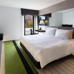 DoubleTree by Hilton Hotel Lisbon - Fontana Park 4* Номер категории Премиум с различными типами кроватей фото 4