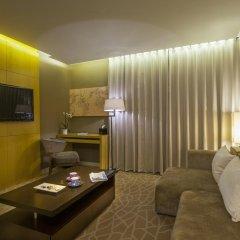 Genting Hotel комната для гостей фото 4