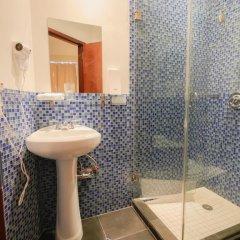 Отель CITY ROOMS NYC - Soho Стандартный номер с различными типами кроватей фото 16