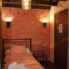 Отель Casa Mirador San Pedro