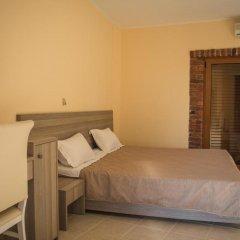 Hotel Livia 3* Стандартный номер фото 7
