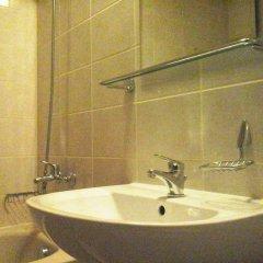 Отель Trapez ванная