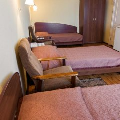 Гостиница Восход 3* Номер категории Эконом с различными типами кроватей фото 10