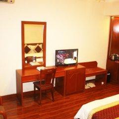 Central Hotel 3* Номер Делюкс с различными типами кроватей фото 3
