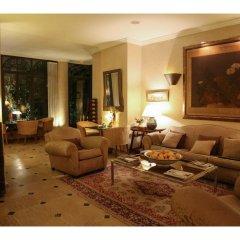 Отель La Maison de Tanger Марокко, Танжер - отзывы, цены и фото номеров - забронировать отель La Maison de Tanger онлайн интерьер отеля