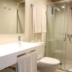 Отель Apartamentos Inn Апартаменты с различными типами кроватей фото 7
