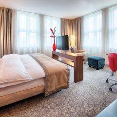 Leonardo Royal Hotel Berlin 4* Стандартный номер с различными типами кроватей фото 2