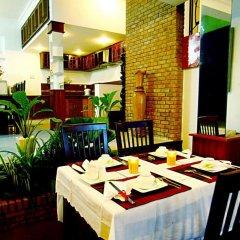 Отель Flower Garden Homestay 3* Улучшенный номер фото 19