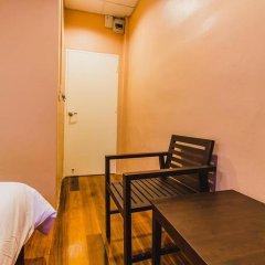 Отель At smile house 2* Улучшенный номер с 2 отдельными кроватями фото 7