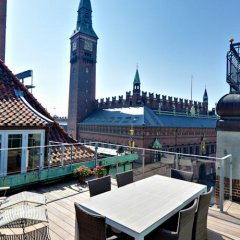 Scandic Palace Hotel фото 4
