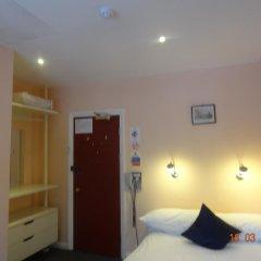 Manor Hotel 2* Стандартный номер с двуспальной кроватью