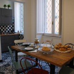 Отель 102 Vaticano Suite Roma Стандартный номер с различными типами кроватей фото 47