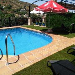 Hotel Rural Huerta Del Laurel бассейн фото 3