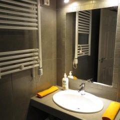 Отель Comfort Zone Венгрия, Будапешт - отзывы, цены и фото номеров - забронировать отель Comfort Zone онлайн ванная