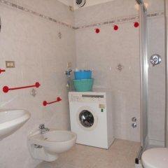 Отель Residence El Tobia Долина Валь-ди-Фасса ванная