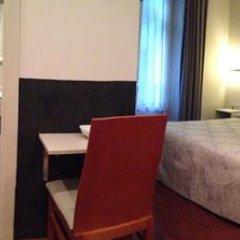 Отель Pension San Sebastian Centro 2* Стандартный номер с различными типами кроватей фото 18