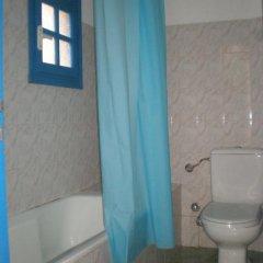 Palm Bay Hotel 2* Стандартный номер с различными типами кроватей фото 7