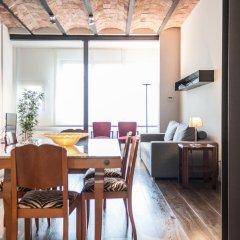 Апартаменты Deco Apartments Barcelona Decimonónico питание